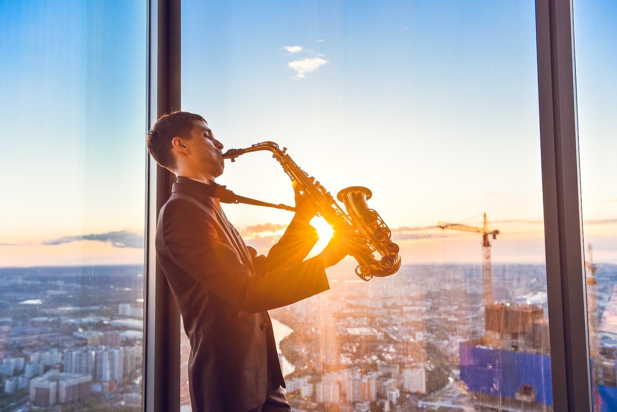 Jazz-вечер