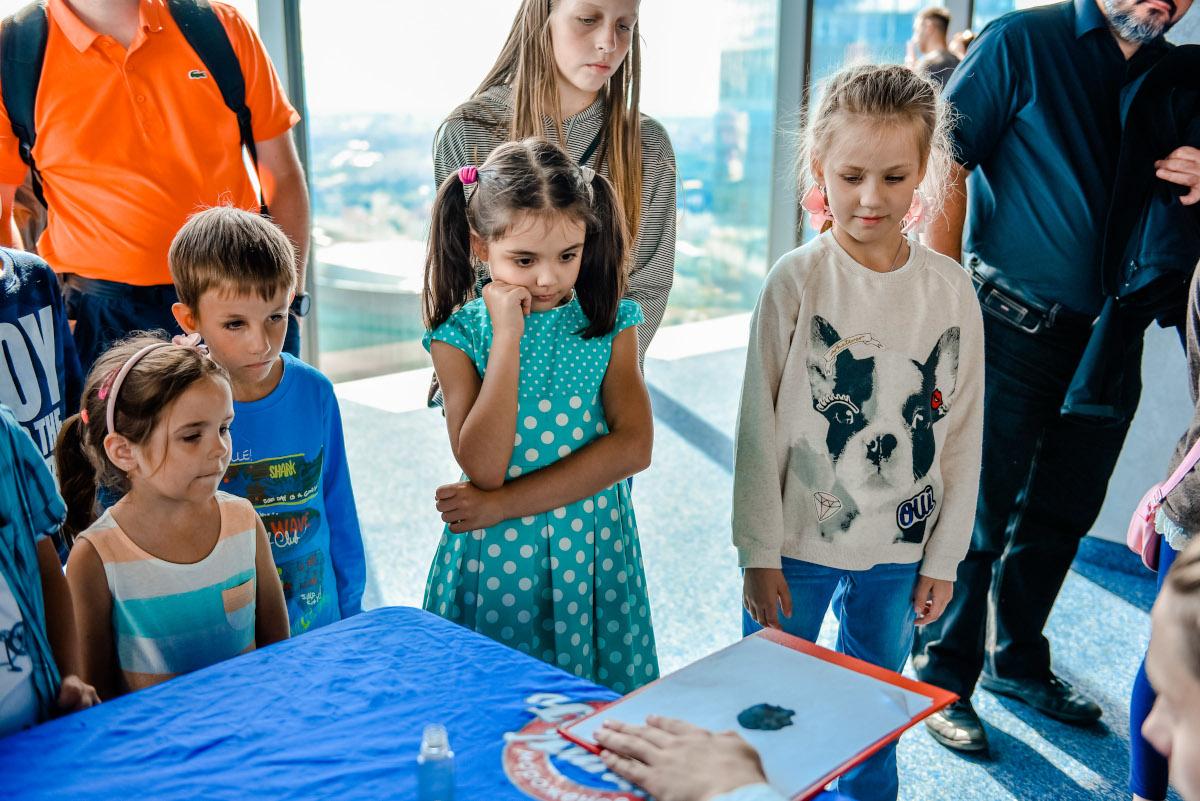 Мероприятия для детей в Москве
