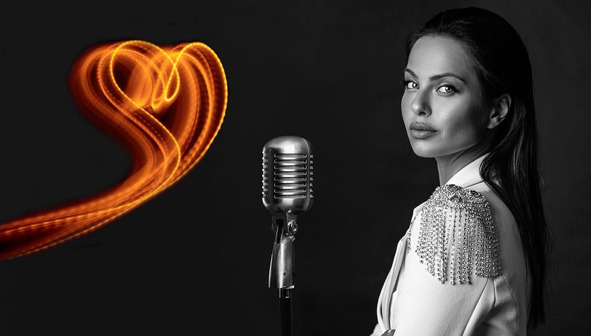 Концерт Risha Kova