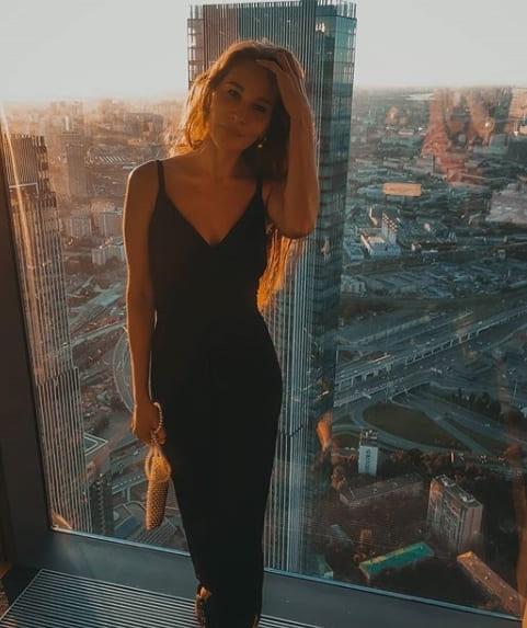 Куда отвести девушку В Москва-Сити